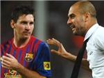 Vấn đề của Guardiola: Không Messi, Tiki-taka với Gomez?