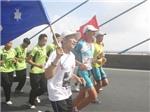 """Marathon xuyên Việt  -  """"Cuộc đầu tư mang tính phá sản của tôi"""""""
