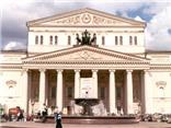 Nội chiến trong nhà hát Bolshoi