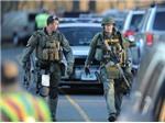 Mỹ: Thiếu niên lại xả súng sát hại 5 người
