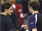 VIDEO: Federer - Murray, nợ này phải trả!