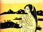 Mẹ của Phạm Duy