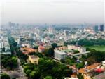 Hà Nội ơi nhớ về thành phố xa xôi