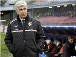 Đội bét bảng ở Serie A lần thứ hai thay HLV trong mùa
