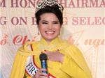 """Đệ nhất Hoa hậu Quý bà Thế giới chính thức """"đăng quang"""""""