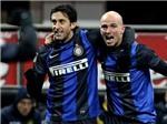 VIDEO: Cuối cùng, Inter đã biết thắng