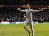Wenger: Quá sớm để so sánh Bale với Ronaldo và Messi
