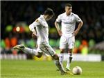 Sút phạt của Gareth Bale: Sự pha trộn giữa Becks và Ronaldo