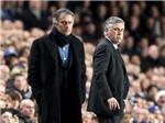 Real Madrid: Hất Mourinho, săn Ancelotti?