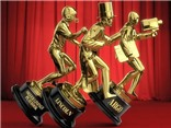 """Công nghệ """"tranh cử"""" giải Oscar: Bỏ tiền vì tượng vàng"""