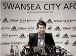 Chung kết Cúp Liên đoàn, Laudrup & Swansea: Tình chỉ đẹp khi còn dang dở