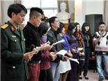 Hôm nay, khai mạc Ngày thơ Việt Nam: Người về đây như hơi rượu nóng