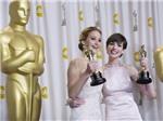 Toàn cảnh danh sách đề cử và giải thưởng Oscar 2013