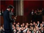 Ben Affleck phát biểu hay nhất tại Oscar 2013