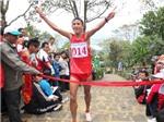 Kết thúc giải marathon châu Á lần thứ 14: Văn Lợi hạng 7, Ngọc Hậu hạng 13