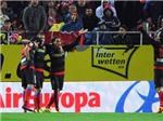 VIDEO: Hạ gục Sevilla, Atletico chờ Chung kết trong mơ với Real Madrid