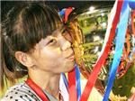 Kiều Trinh lần đầu biết giải Cầu thủ xuất sắc nhất Đông Nam Á