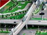 Đường sắt số 2 qua Hồ Gươm - Dự án quốc gia đặc biệt quan trọng
