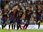 VIDEO: Xavi bậc thầy, Messi làm lu mờ Ronaldo