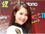 21 gương mặt xuất sắc hành trình tuyển chọn 'Đại sứ cà phê Việt Nam 2013'