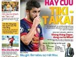 Đọc gì trên báo TT&VH ngày 09/03/2013