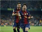 """VIDEO: Messi làm lại """"kiệt tác"""" của Maradona ở World Cup 1994"""