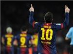 VIDEO: Messi lập cú đúp và Barca lại thắng dễ