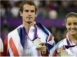 Quần vợt Anh giành giật ngôi sao vì tiền