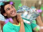 """Nadal vô địch Indian Wells 2013: Trở lại và """"lợi hại như xưa"""""""