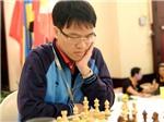 Giải cờ vua quốc tế HDBank lần 3 năm 2013: Quang Liêm khởi đầu thuận lợi