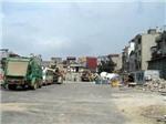 Cưỡng chế giải tỏa dự án vành đai I đoạn Ô Chợ Dừa - Hoàng Cầu