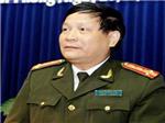 Cách chức Phó Giám đốc Công an TP Hải Phòng Nguyễn Bình Kiên