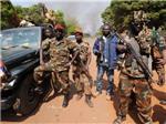 Phát hiện hàng chục thi thể sau đảo chính tại thủ đô Cộng hòa Trung Phi