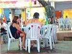 21 phụ nữ Việt bị bắt tại điểm nóng mại dâm Malaysia