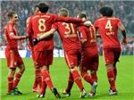 Chuyện Vũ Công Lập: Bayern tiếp Juventus, 9 hay là 2?