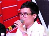 Phương Uyên vẫn là giám đốc âm nhạc Giọng hát Việt 2013