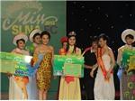 Đinh Thị Phương đăng quang Miss SLNA 2013
