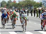 Giải đua xe đạp Cúp HTV lần thứ 25 năm 2013: Áo vàng lần thứ 5 đổi chủ