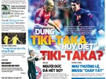 Đọc gì trên báo TT&VH ngày 23/04/2013