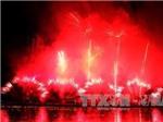 Khai mạc cuộc thi trình diễn pháo hoa Quốc tế Đà Nẵng lần 6