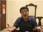 NSƯT Chí Trung: Làm Festival để... tạm biệt 'Đời cười'