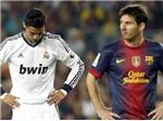 Xin đừng lạm dụng Messi và Ronaldo nữa