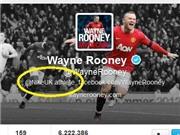Rooney lần thứ hai xin rời M.U
