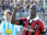 Cuộc đua đến cúp châu Âu ở Serie A: Hai thế giới Milano