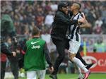 VIDEO: Con đường giành Scudetto thứ hai liên tiếp của Juventus