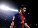 Cuộc đời Messi sẽ lên phim trước World Cup 2014