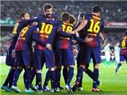 00h00 ngày 13/05, Atletico - Barcelona: Atletico chưa bao giờ là đối thủ của Barca
