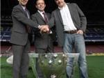 Lãnh đạo Barca nói gì về chức vô địch Liga thứ 22 trong lịch sử?