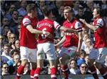 VIDEO: Arsenal tiễn đương kim vô địch FA Cup xuống hạng