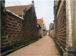 Hà Nội khẩn trương duyệt quy hoạch dãn dân làng cổ Đường Lâm